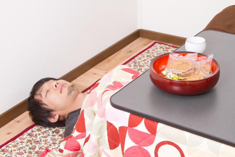 kotatsunoyuwaku